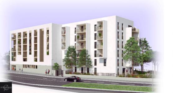 Programme immobilier neuf montpellier herault