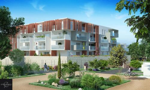 Programme immobilier neuf narbonne aude