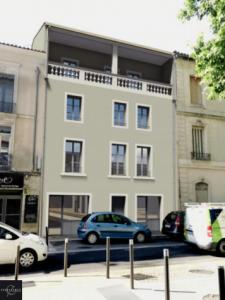 Programme immobilier neuf nimes 1 m2 gard