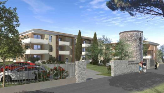 Programme immobilier neuf nimes gard
