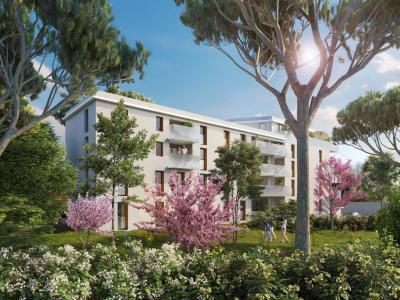 Programme immobilier neuf sete 37 m2 herault