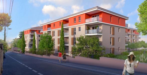 Programme immobilier neuf sete herault