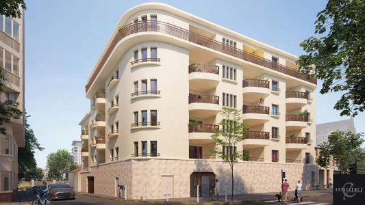 Programme immobilier neuf toulon var
