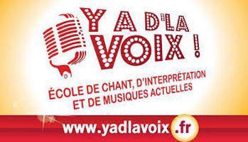 Yadlavoix: cours de chant moderne france