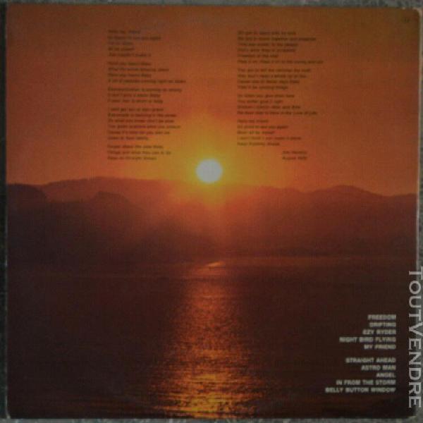 33t jimi hendrix - the cry of love (lp) - biem