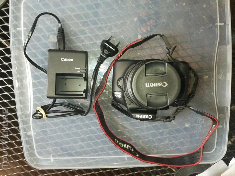 appareil photo olympus om d e m 5 ii + 12-50mm