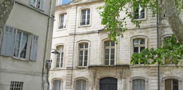 Appartement à vendre avignon 3 pièces 61 m2 vaucluse