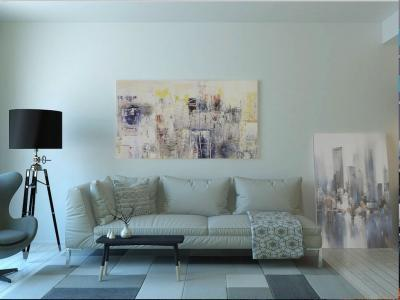 Appartement à vendre belfort 4 pièces 79 m2 belfort