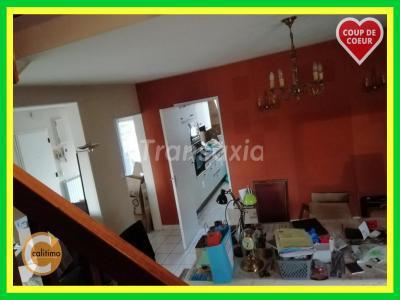Appartement à vendre bourges 5 pièces 121 m2 cher