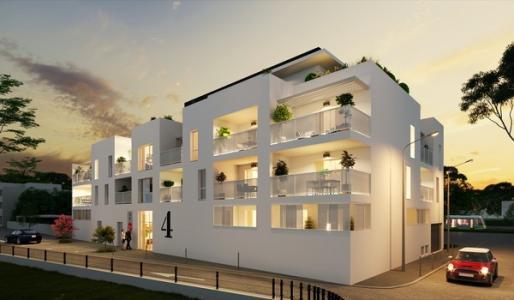 Appartement à vendre castelnau-le-lez 5 pièces 115 m2