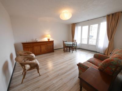 Appartement à vendre evreux 2 pièces 49 m2 eure
