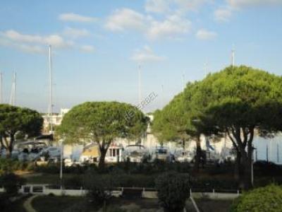 Appartement à vendre grau-du-roi port camargue plage sud 1