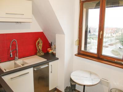 Appartement à vendre haguenau 3 pièces 63 m2 bas rhin