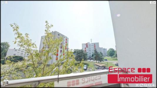 Appartement à vendre haguenau sud 2 pièces 52 m2 bas rhin