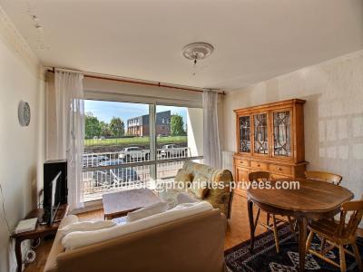 Appartement à vendre havre 4 pièces 78 m2 seine maritime