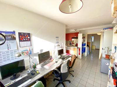 Appartement à vendre nantes 2 pièces 54 m2 loire