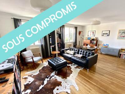 Appartement à vendre nantes 4 pièces 72 m2 loire
