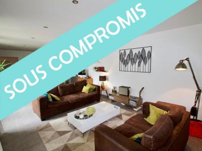 Appartement à vendre nantes 5 pièces 120 m2 loire