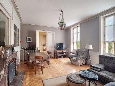 Appartement à vendre roanne 5 pièces 158 m2 loire