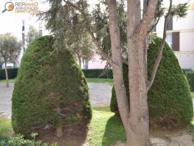 Appartement à vendre saint-cyprien plage 3 pièces 54 m2