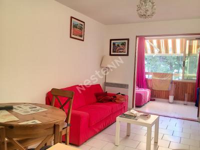 Appartement à vendre six-fours-les-plages 4 pièces 60 m2