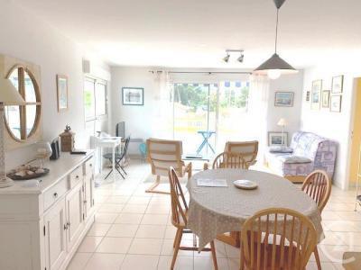 Appartement à vendre tranche-sur-mer 3 pièces 66 m2 vendee