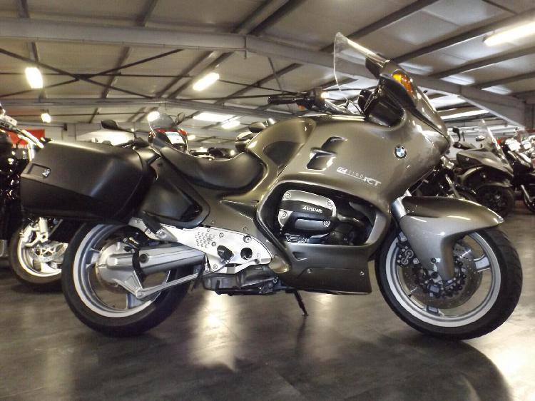 Bmw r 1100 essence merignac 33   5500 euros 1998 16084380