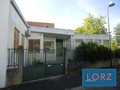 Bureau à vendre bourges nord 5 pièces 220 m2 cher