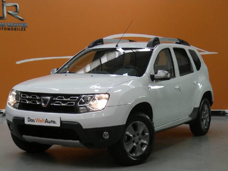 Dacia duster diesel cholet 49   13490 euros 2014 15418839