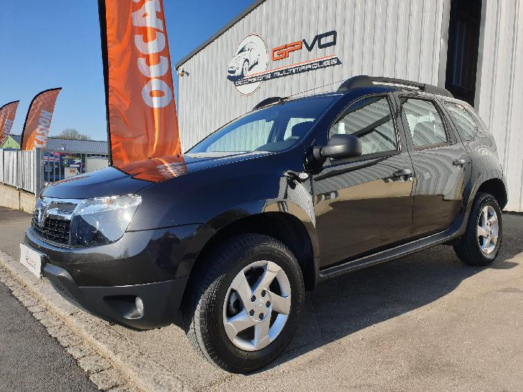 Dacia duster gpl montreuil-le-gast 35 | 9990 euros 2013