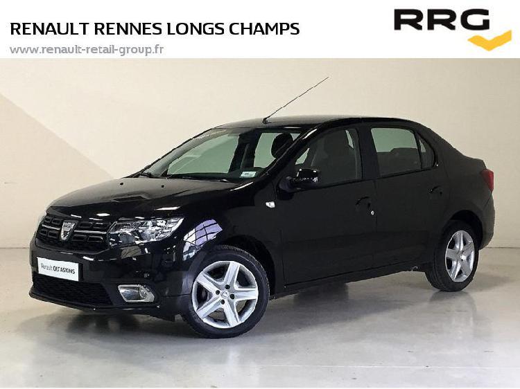 Dacia logan essence rennes 35 | 9890 euros 2018 15663402
