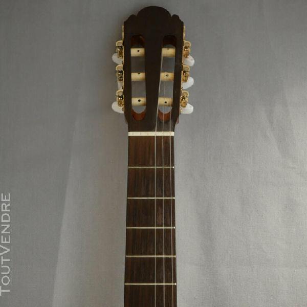 Guitare kasuo yairi classique yc03 1991 hand made 4/4 classi