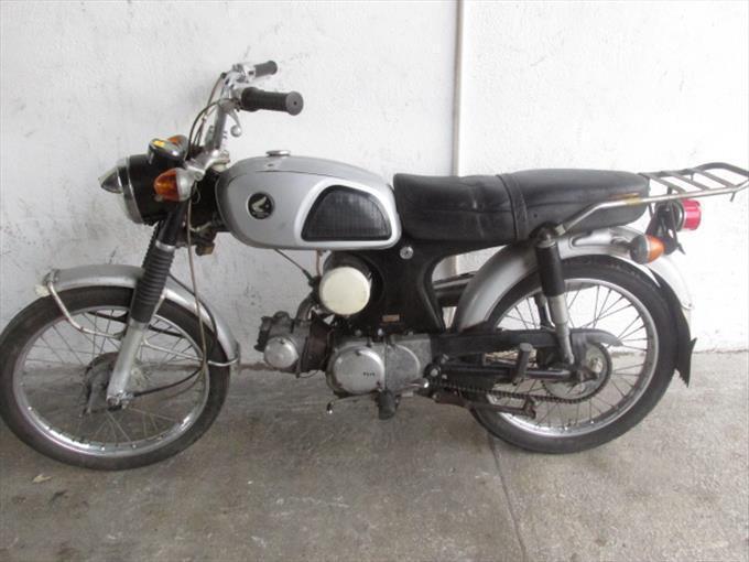 Honda autres essence vitrolles 13 | 1190 euros 16084365