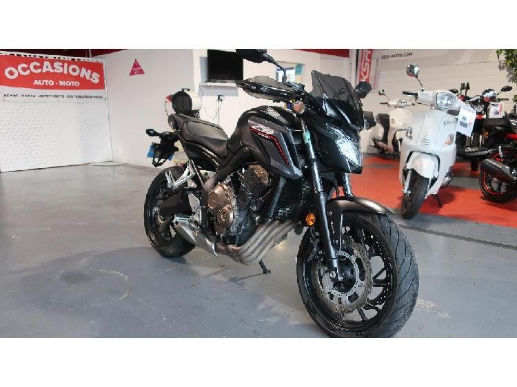 Honda cb essence houdan 78 | 5200 euros 2017 15584691