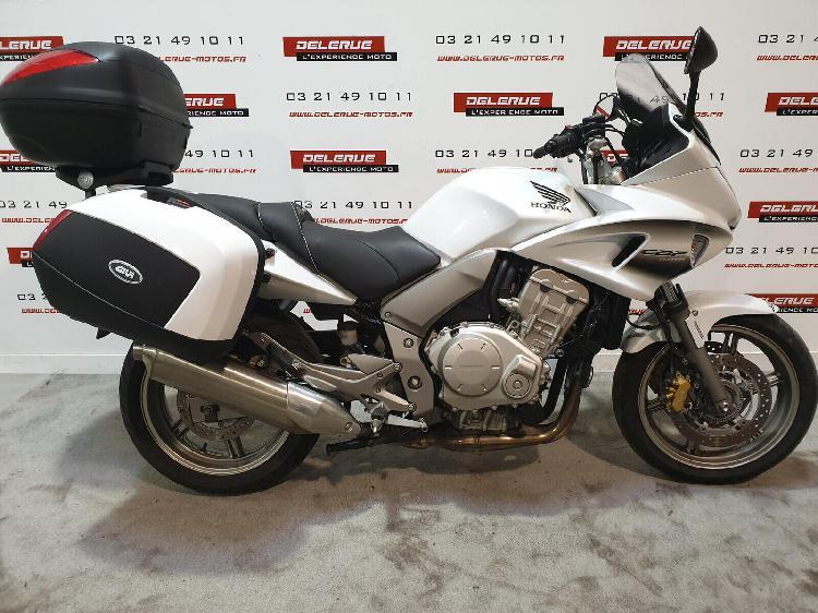 Honda cbf essence billy montigny 62 | 5590 euros 2010