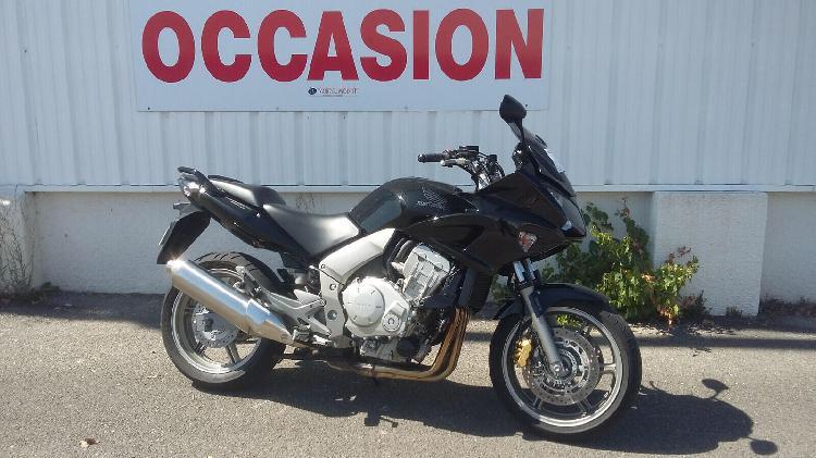 Honda cbf essence carcassonne 11 | 4990 euros 2008 16084400