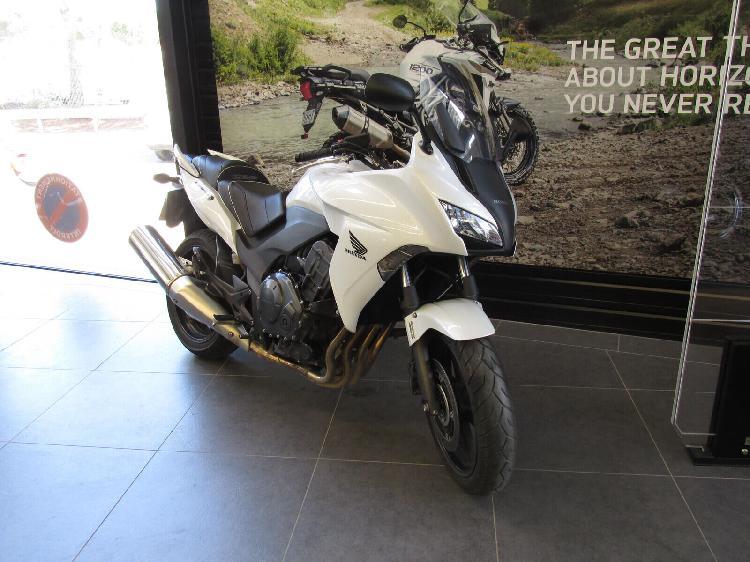 Honda cbf essence montpellier 34 | 6500 euros 2015 16075593