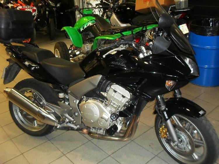 Honda cbf essence pamiers 09 | 4599 euros 2010 16016525