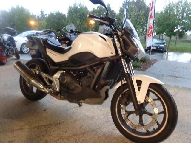 Honda nc essence toulouse 31 | 2900 euros 2012 16084319