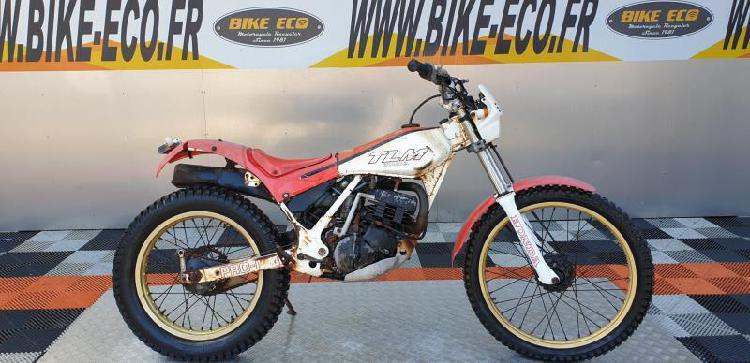 Honda tlm essence vitrolles 13 | 590 euros 1986 16084367