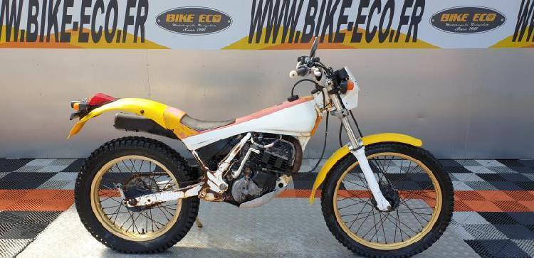 Honda tlm essence vitrolles 13 | 690 euros 1986 16084368