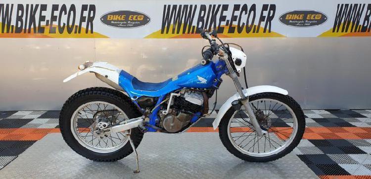 Honda tlm essence vitrolles 13 | 690 euros 1989 16084366