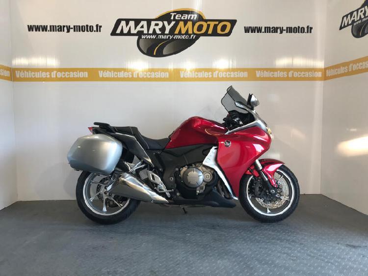 Honda vfr essence bieville-beuville 14 | 7990 euros 2010