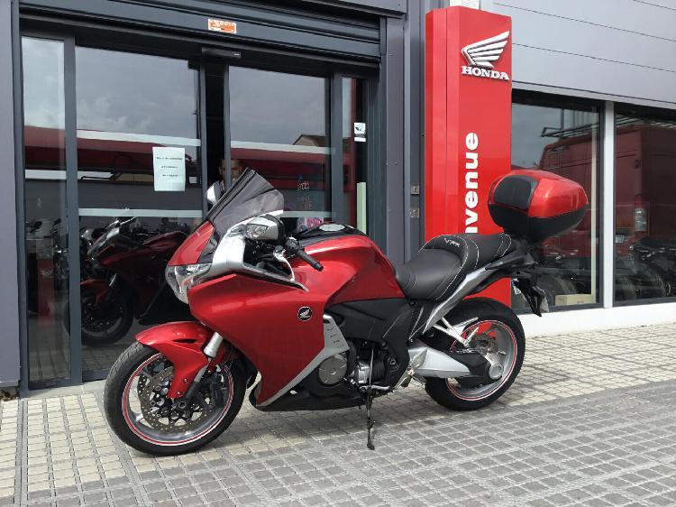 Honda vfr essence valenton 94 | 5890 euros 2011 16019896