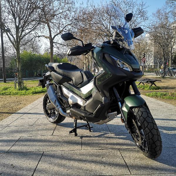 Honda x-adv essence paris 14 75 | 10299 euros 2019 16080886