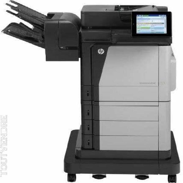Hp color laserjet enterprise flow mfp m680 (cz250a)