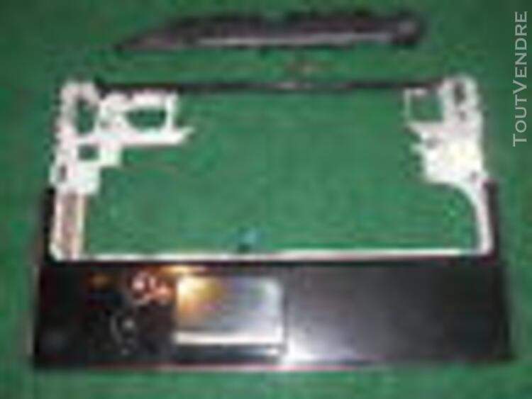 Hp dv6 - 2000 series - plasturgie de dessus / topcase / touc