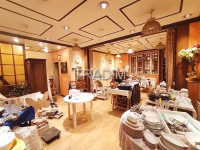 Immeuble à vendre gien gien 6 pièces 145 m2 loiret