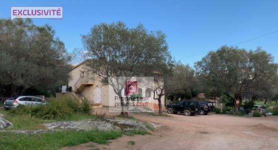 Immeuble à vendre porto-vecchio 13 pièces 250 m2 corse