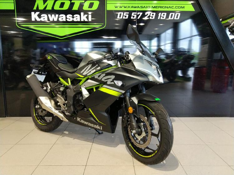 Kawasaki a1 essence merignac 33 | 3590 euros 2019 16084376
